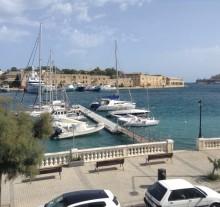 Sandy Yacht Marina