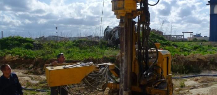 Land monitoring (2)